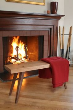 Learn To Make A Hearth Bench At This Philadelphia Furniture Workshop  Furniture Making Course, Call Us At To Register