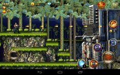 Contra Evolution: In the Jungle