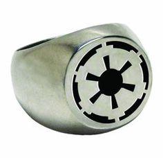 Star Wars Empire Ring