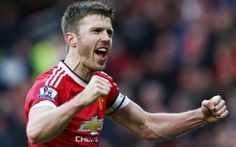 Carrick set to sign one year extension with Man Utd