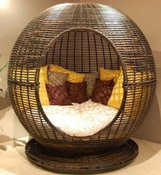 The most snug and cosy 'book nooks' to inspire the creation of your own retreat - Dream House Deco Design, Home And Deco, Book Nooks, Dream Rooms, Cool Rooms, My Room, Cool Furniture, Furniture Ideas, Broyhill Furniture