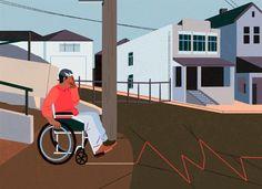 [WEB] Living in a Poor Neighborhood May Impede Stroke Recovery Stroke Recovery, The Neighbourhood, Gym Equipment, Bike, Bicycle, The Neighborhood, Bicycles, Workout Equipment
