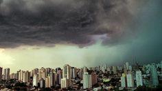 Segunda chuvosa