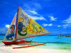 BORACAY. The first time I went here? I was Seven! hahaha followed by the 2011 trip :) I promised myself to be here once a year :)