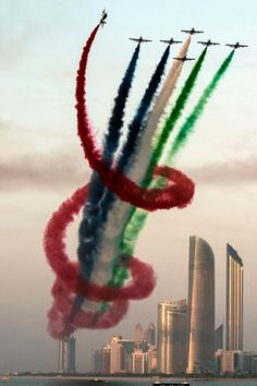 { Aeroshow } By Smithin Das.... Oh yeah baby, now that's what I'm talking about... I love Air shows & Flying.... DW