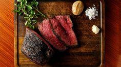 RRR KOBE Beef Steak - メイン写真:
