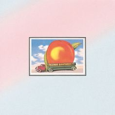 From <i>Eat A Peach</i>, released in 1972.
