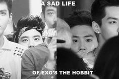 d.o and suho sad life