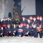 2006: Presentació del Sanabrot al Castell de Penyafort