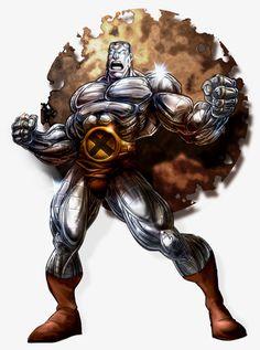 Colossus | @ComicMangaEnt