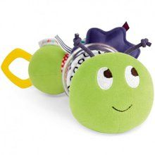 Mamas & Papas Activity Toy - Caterpillar. Available at OurPamperedHome.com
