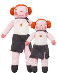 GISELLE - THE BALLERINA Blabla kids #twosisters #toys #kids
