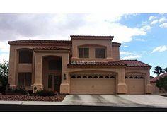 8120 Painted Clay Av, Las Vegas - Summerlin NV: 4 bedroom, 3 bathroom Single Family residence built in 1998.  See photos and more homes for sale at http://www.ziprealty.com/property/8120-PAINTED-CLAY-AVE-LAS-VEGAS-NV-89128/42560610/detail?utm_source=pinterest&utm_medium=social&utm_content=home