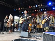 The Dolmen - A fisherman's song @MPS Borken 2015