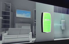 #Tesla - Energy Storage for a Sustainable Home http://www.teslamotors.com/powerwall Tesla Energy Event 4-30-15