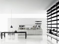 Catalogue Cuisine K20 [A] - Boffi - Kitchens | Designbest