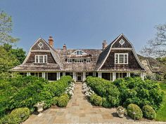 #dreams House in the Hamptons...
