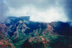 "https://flic.kr/p/sUgeow | Waimea Canyon, Kauai Hawaii | The ""Grand Canyon of the Pacific"""