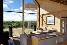 Gallery: Taieri Mouth Bach | Mason & Wales Architects