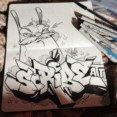 Graffiti.: