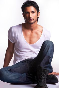 Sushant Singh Rajput I'd like to marry you now <3
