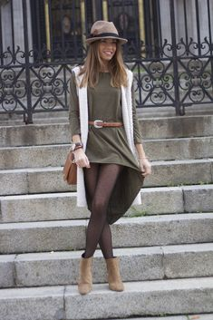 Casual Fall Friday! | IT-GIRL by Marta Carriedo