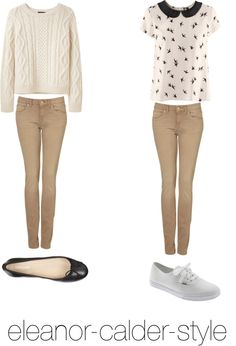 How to wear tan jeans | Hair&Beauty | Pinterest | Black blazers ...
