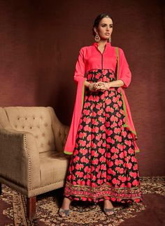 0c5a700482 Designer salwar suits and trendy suits available in a variety of latest  designs. Shop this