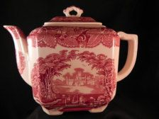 Teapots in Serving - Etsy Vintage - Page 10