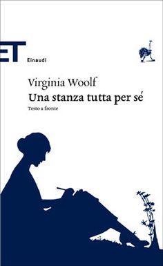 Testo inglese a fronte.Nell'ottobre del 1928 Virginia Woolf fu invitata a tenere due conferenze sul tema Le donne e il romanzo. È l'occasione per ela...