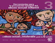Herramientas para la prevención integral del abuso sexual infantil