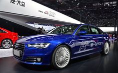 2017 Audi A6L E-Tron Review And Style - http://world wide web.autocarnewshq.com/2017-audi-a6l-e-tron-review-and-design/