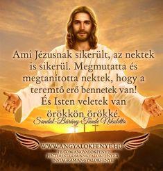 Angyali üzenet: Ami Jézusnak sikerült, az nektek is sikerül Movie Posters, Movies, Instagram, Films, Film Poster, Cinema, Movie, Film, Movie Quotes