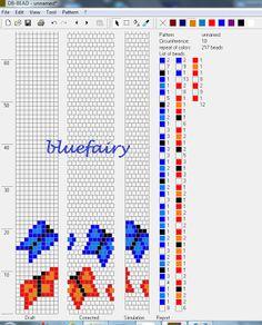 bluefairy art