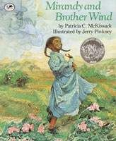 Mirandy and Brother Wind, Patricia C. McKissack