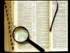 ¿Se está corrompiendo la traducción de la biblia? Parte 2