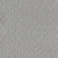 Woven Basket Wallpaper Metallic Gray