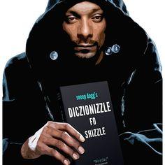 Snoop Dogg's Diczionizzle Fo Shizzle #avbtp