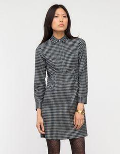 Long Sleeve Genevieve Dress
