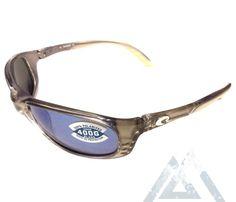 a5b98320286 Costa Del Mar Brine – Crystal Bronze Polarized Blue Mirror