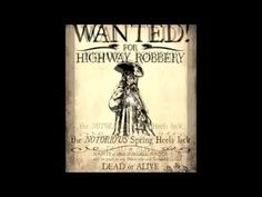 Highwayman - The White Buffalo lyrics Music Lyrics, Buffalo, Song Lyrics, Water Buffalo, Lyrics