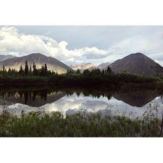 #Yukon1x1 #Canada #travel