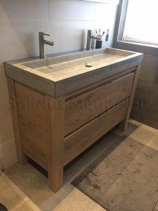 Bathroom diy sink cabinet ideas for 2020 Diy Bathroom Storage, Rustic Cabinets, Sink Cabinet, Bathroom, Modern Bathroom Cabinets, Bathroom Top, Bathroom Sink, Rustic Bathrooms, Bathroom Design
