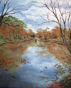 Becky O'Neal, Central Louisiana Artist