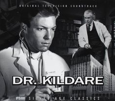Kildare starring Richard Chamberlain as Dr. Kildare and Raymond Massey as his mentor, Dr. Richard Chamberlain, Dr Kildare, Mejores Series Tv, Cinema Tv, Movies And Series, Vintage Television, Old Shows, Great Tv Shows, Vintage Tv