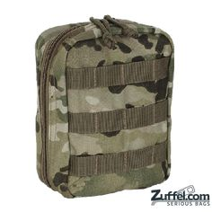 Voodoo Tactical - E.M.T Pouch - Multicam - Check out our collection of  MOLLE Gear 734547a41851a