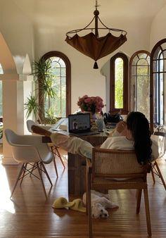 Dream Home Design, My Dream Home, Casa Jenner, Future House, Interior And Exterior, Home Interior Design, Dream Apartment, Dream Rooms, House Rooms
