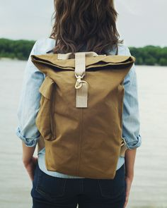 Talant Day Bag - Travel - Handbags   Uncovet