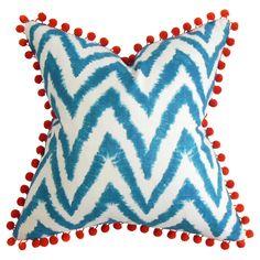 Mayra Pillow