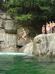Vermont Swimming holes www.discoververmontvacations.com